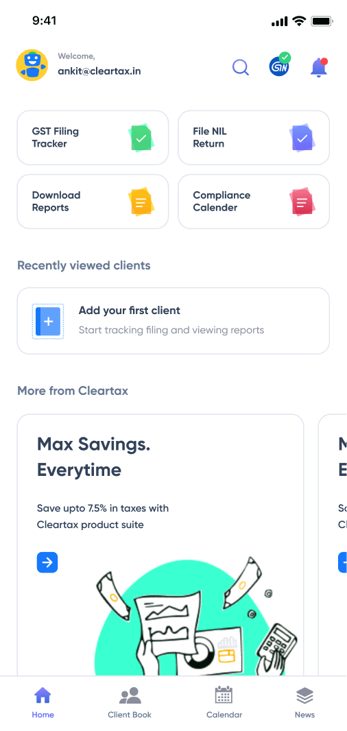 cleartaxpro