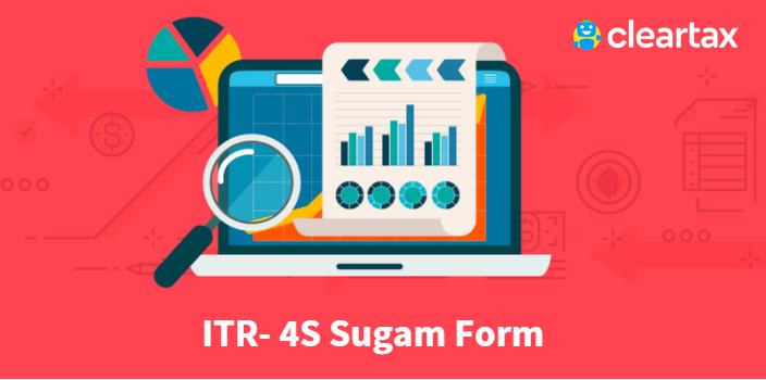 Sugam-ITR-4S
