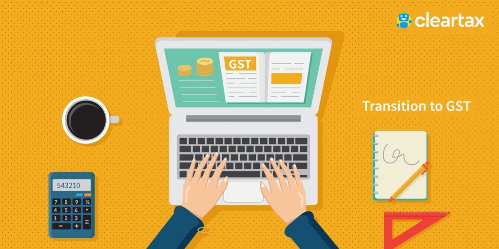 Transition-to-GST