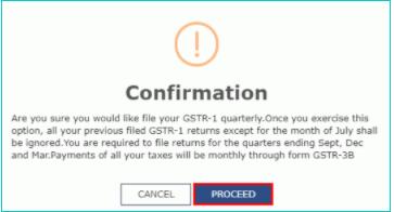 File GSTR-1 on GST Portal (2)