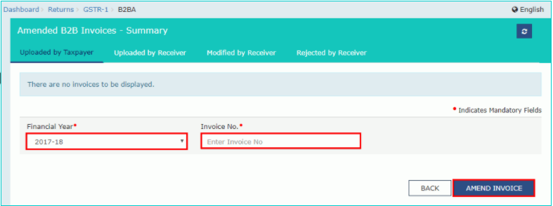 File GSTR-1 on GST Portal (10)