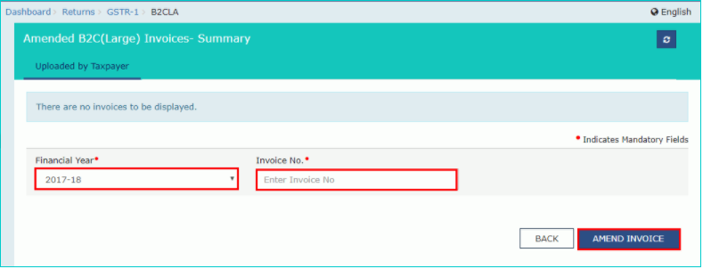 File GSTR-1 on GST Portal (15)
