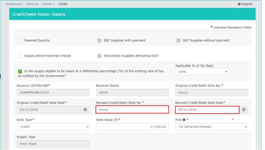 File GSTR-1 on GST Portal (28)