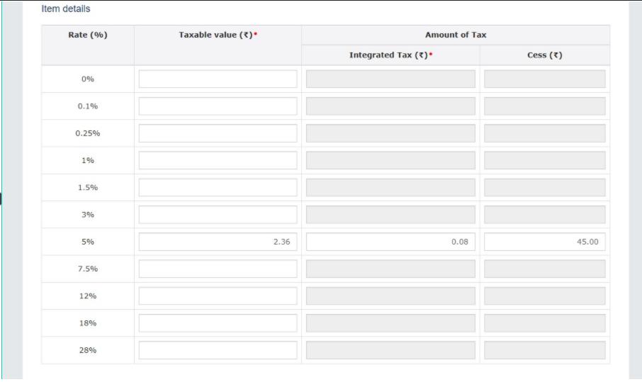 File GSTR-1 on GST Portal (29)