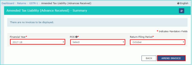 File GSTR-1 on GST Portal (33)