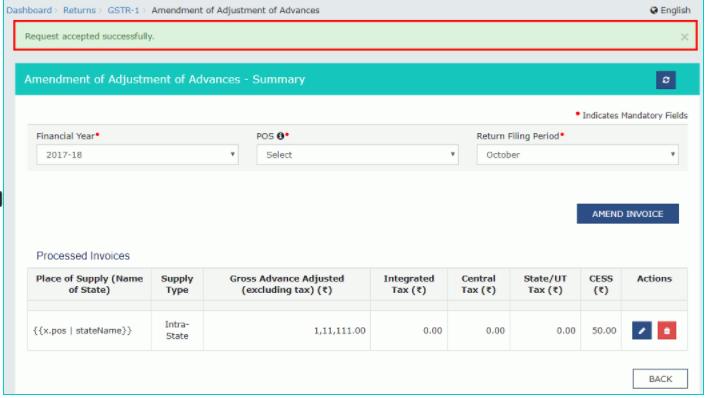 File GSTR-1 on GST Portal (39)