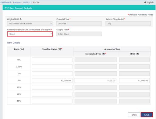 File GSTR-1 on GST Portal (42)