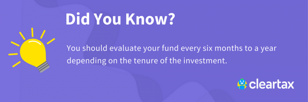 Mutual Fund Performance - How to Evaluate & Track MF
