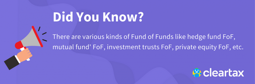 Funds of Funds