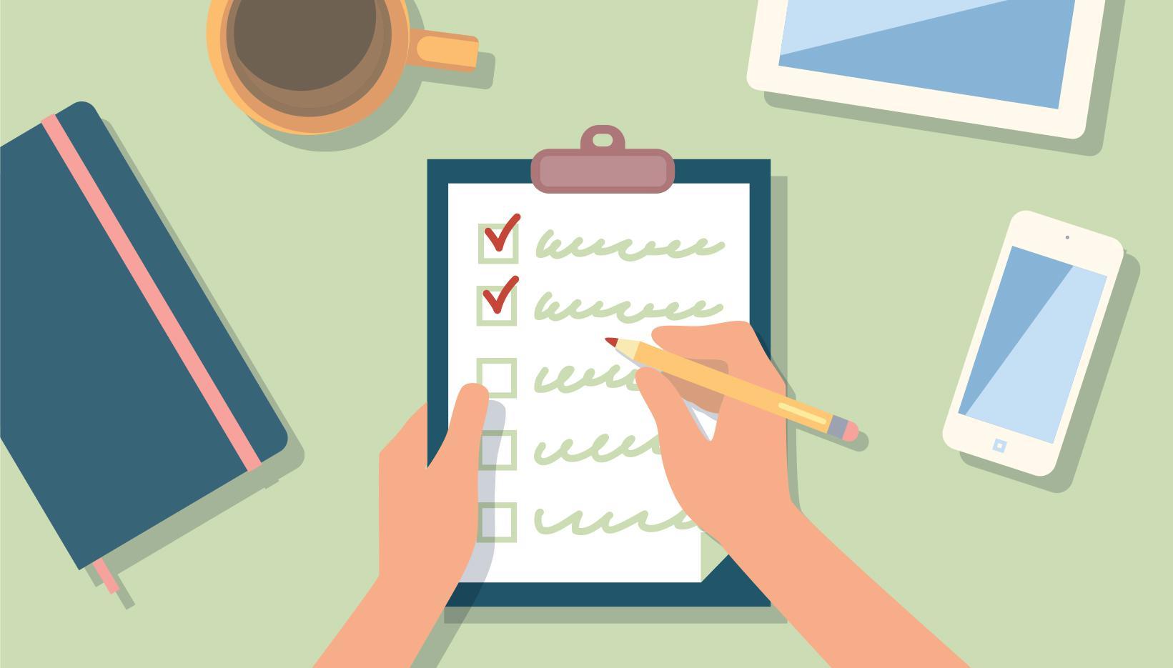 Annual Compliance Checklist for Startups
