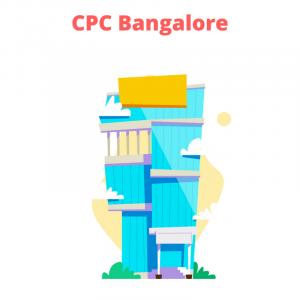 CPC Bangalore