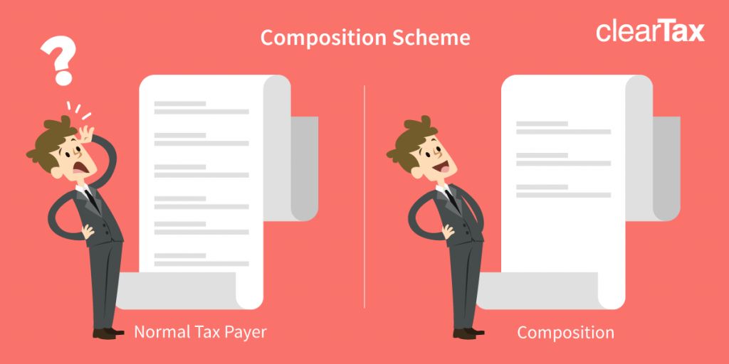 Benefits of Composition Scheme