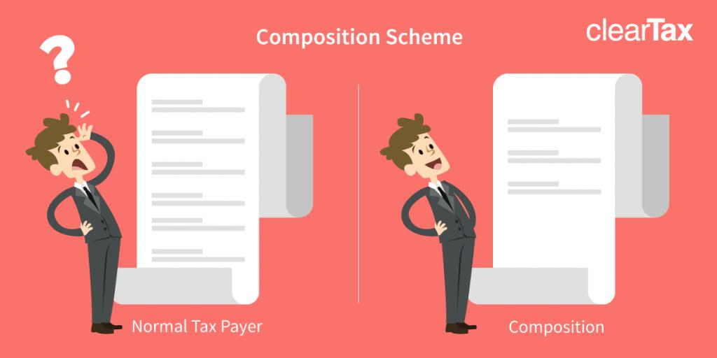 Drawbacks Of Registering Under The Gst Composition Scheme