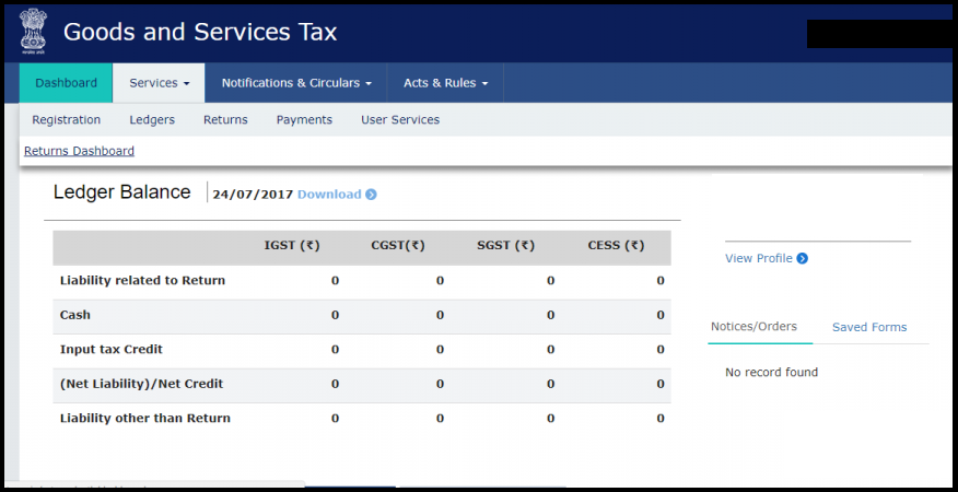 Uploading Invoices On GSTN Portal - Online invoice services