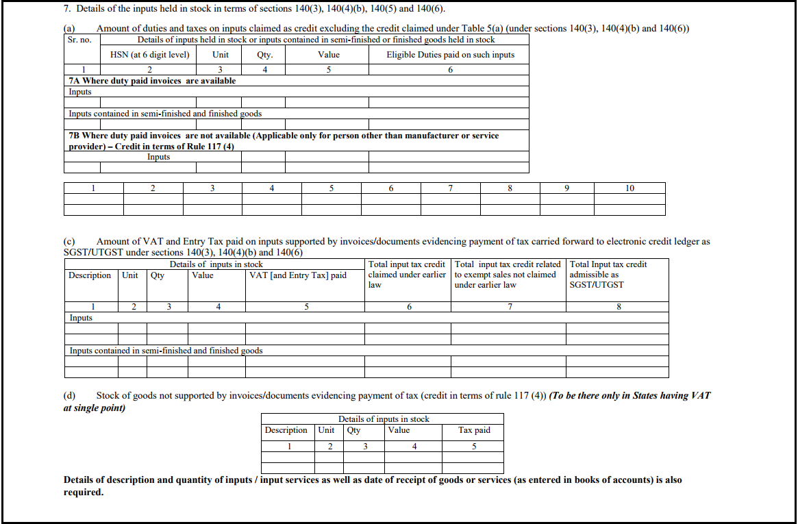 Vat Return Form Pdf