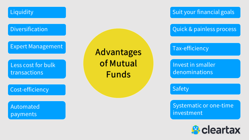 advantages of external equity