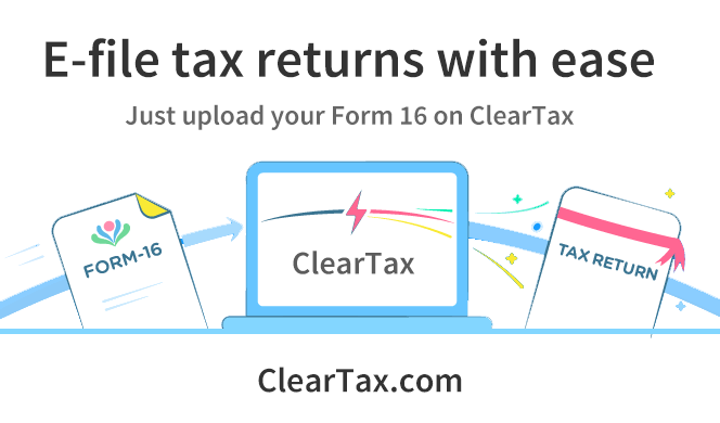 Efiling Tax return