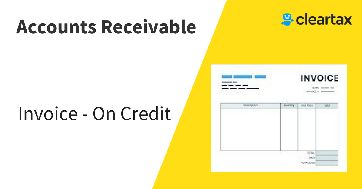 All About Account Receivable