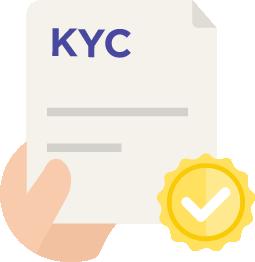 e-KYC logo