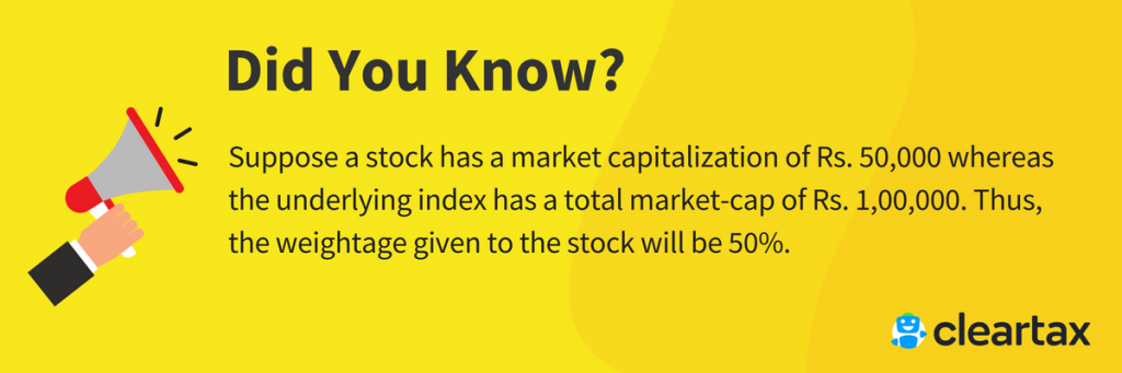 Stock Market Index : Meaning, Importance, NSE & BSE and more