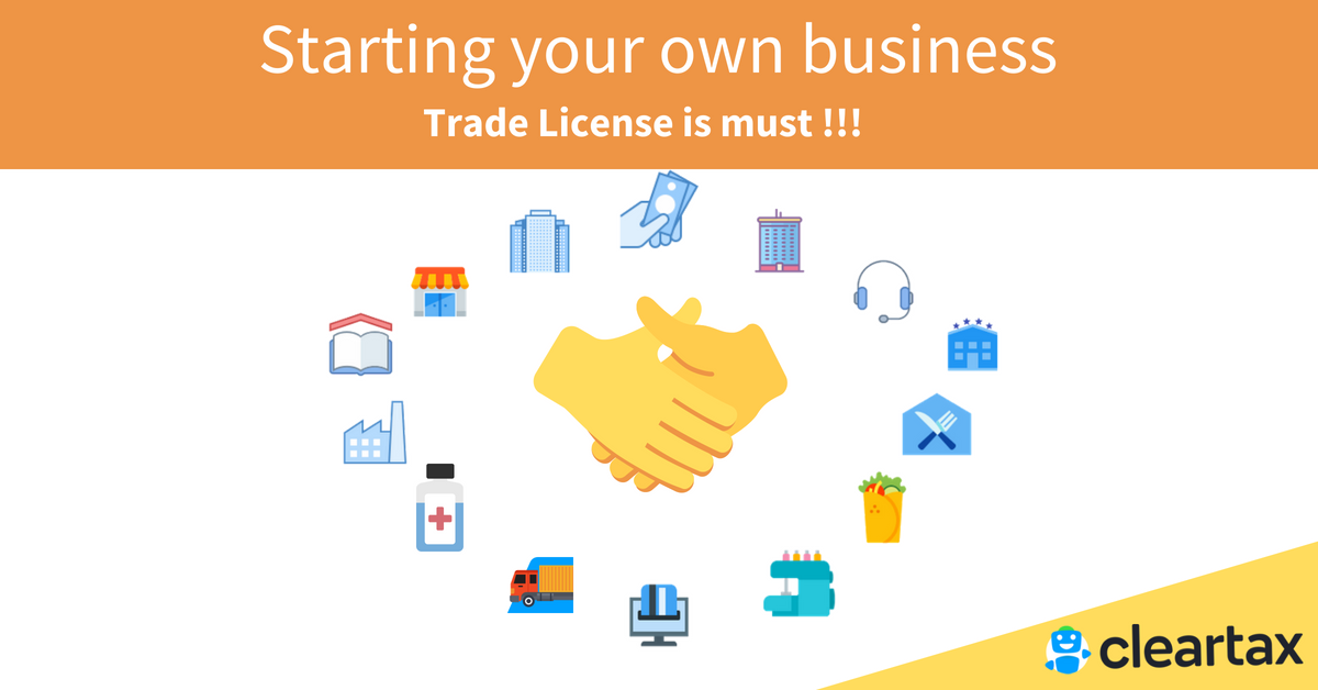 Trade License - Overview, Renewal, Eligibility & Documents Required