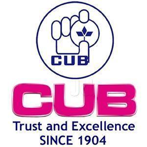 City Union Bank  logo