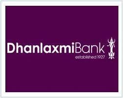Dhanalakshmi Bank logo