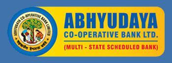 Abhyudaya Cooperative Bank  logo