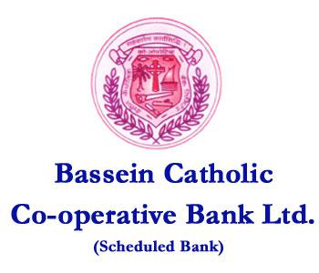 Bassein Catholic Cooperative Bank  logo
