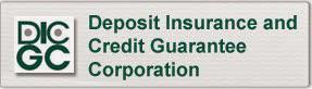 Deposit Insurance And Credit Guarantee Corporation logo