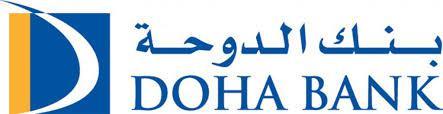 Doha Bank logo