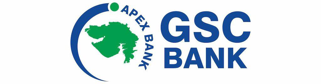 The Gujarat State Cooperative Bank  logo