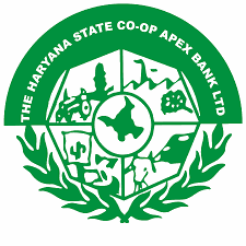Haryana State Cooperative Bank logo