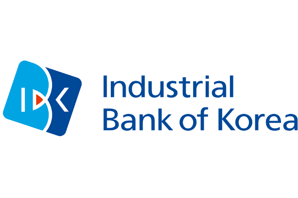 Industrial Bank Of Korea logo