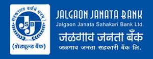 Jalgaon Janata Sahakari Bank  logo