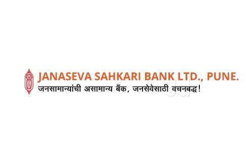 Janaseva Sahakari Bank  logo