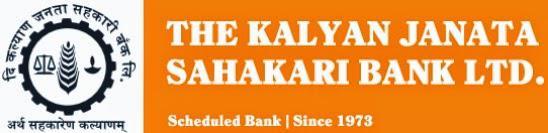 Kalyan Janata Sahakari Bank logo