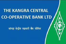 The Kangra Cooperative Bank  logo