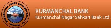 The Kurmanchal Nagar Sahakari Bank  logo