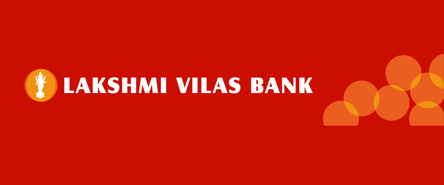 Laxmi Vilas Bank logo