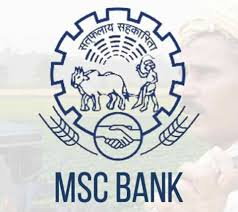 Maharashtra State Cooperative Bank logo