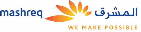 Mashreqbank Psc logo