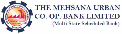 The Mehsana Urban Cooperative Bank logo