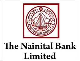 The Nainital Bank  logo