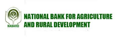 National Bank For Agriculture And Rural Development logo