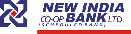 New India Cooperative Bank  logo