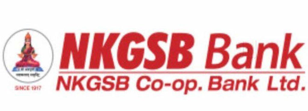 Nkgsb Cooperative Bank  logo