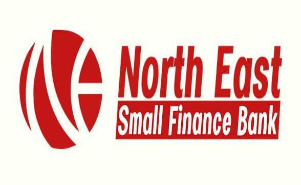 North East Small Finance Bank  logo