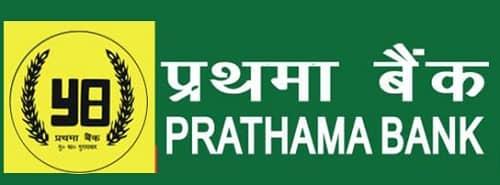 Prathama Bank logo