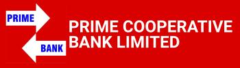 Prime Cooperative Bank  logo